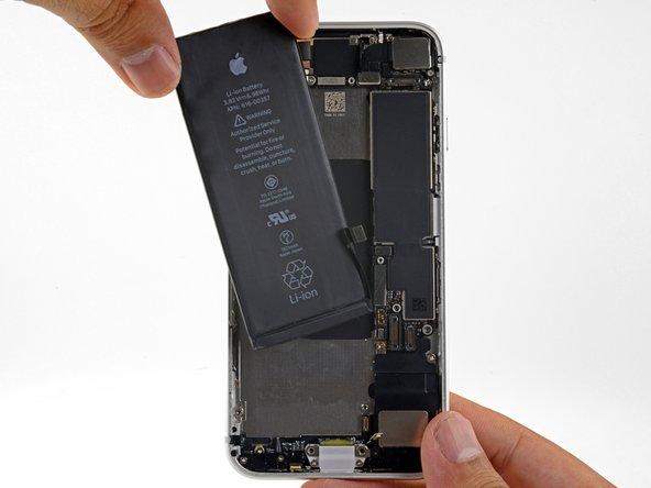 sostituzione batteria iphone